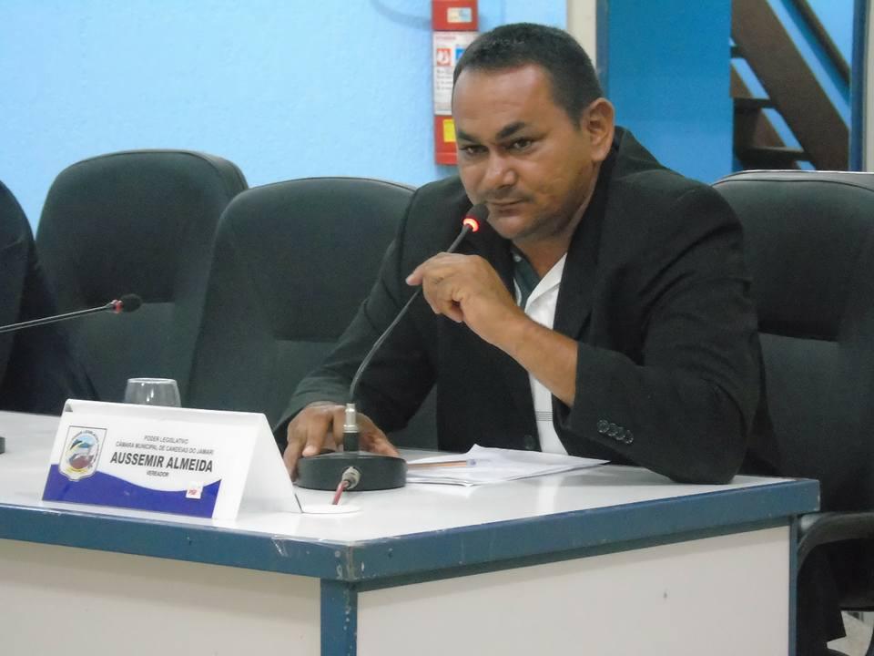 Vereador quer salas de aula climatizadas nas escolas da rede municipal em Candeias do Jamari
