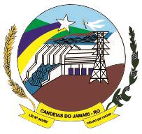 Câmara Municipal do Candeias do Jamari - Rondônia